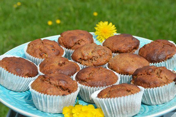 Glutenvrije Banaanmuffins zonder geraffineerde suiker - Focus on Foodies