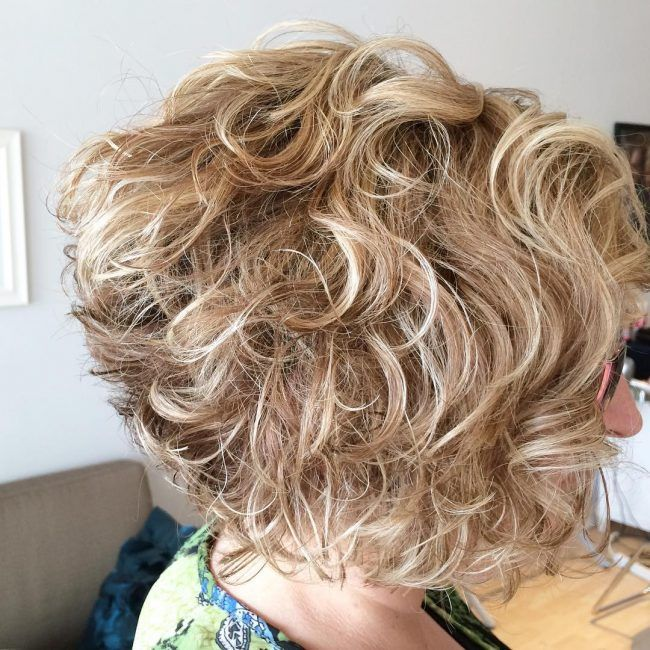 1000+ Ideas About Loose Spiral Perm On Pinterest