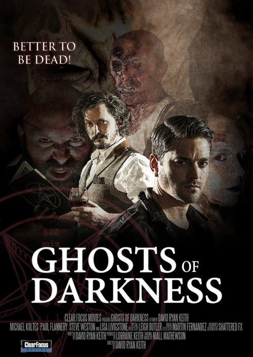 Watch Ghosts of Darkness Full-Movie