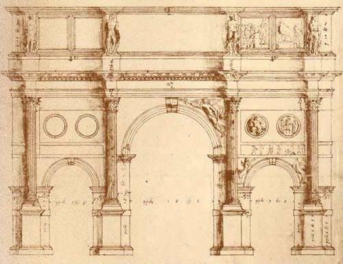 Roman Architecture Drawing 60 best architecture images on pinterest | architecture