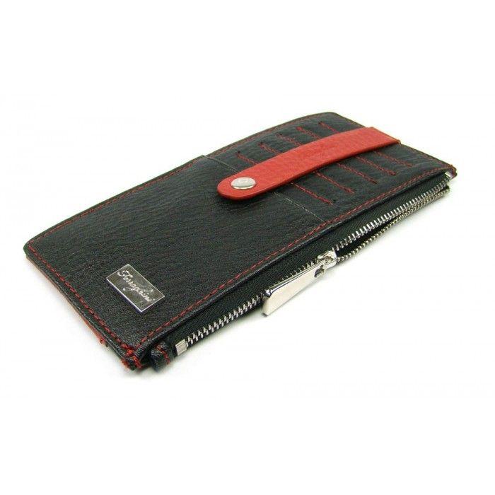 Velké pouzdro na karty - peněženky AHAL