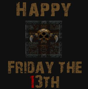 Friday 13th Comments |...