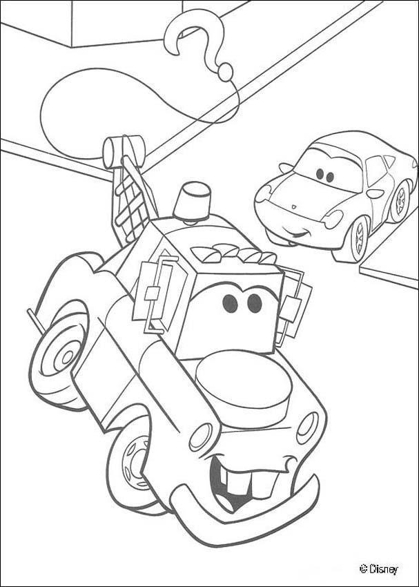 Ausmalbilder Bruder Fahrzeuge - tiffanylovesbooks