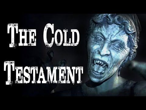 """The Cold Testament"" 