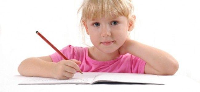 Εύκολες και διασκεδαστικές δραστηριότητες για να μάθουν τα παιδιά την ορθογραφία!