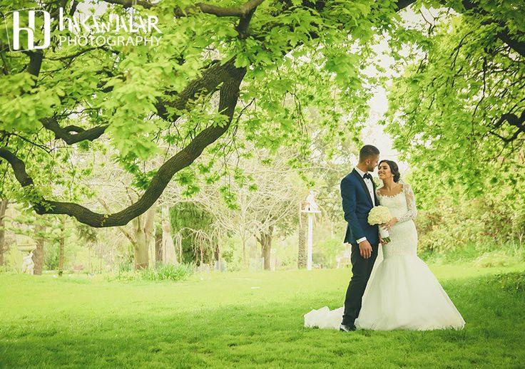 Hannan & Khaled Weddings - www.hakandalar.com