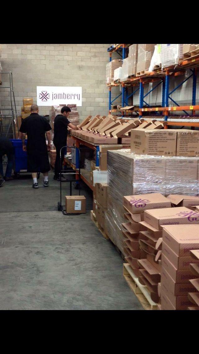 The warehouse. Simoneisvery.jamberry.com/join