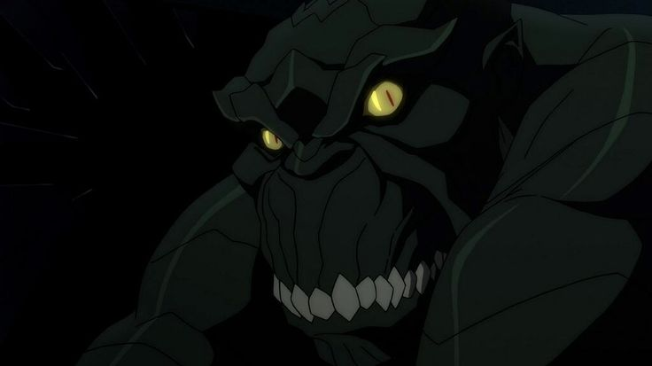 Warner Bros. Animation has released a brand new image from the upcoming animated film 'Son of Batman'. The new image features a close look at Killer Croc voiced by Fred Tatasciore. Check it out be...