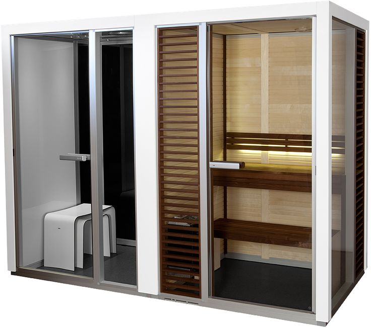 House Modern Sauna Designs For Small Spaces With: 25+ Best Ideas About Sauna Shower On Pinterest