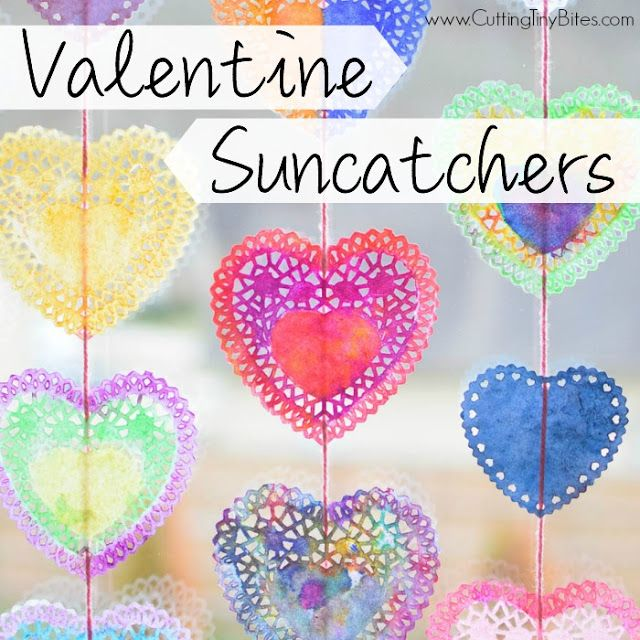 512 best Heart Crafts images on Pinterest | Crafts, Mother\'s day ...