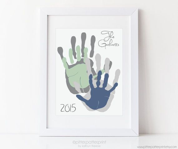 The 25+ best First fathers day ideas on Pinterest | DIY 1st ...