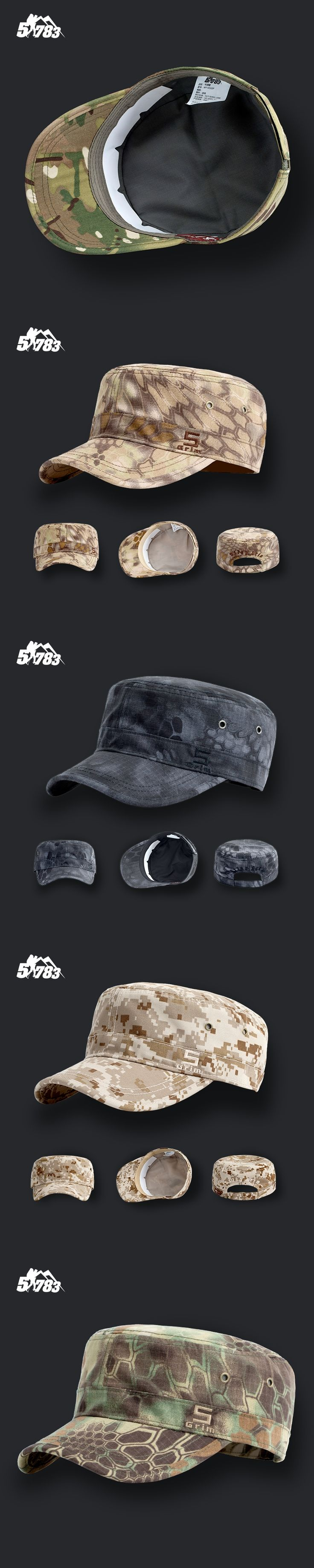 Army Camouflage Military Cap Men Multicam Soldier Combat Train Tactical Hat Flat Outdoor Airsoft Paintball Hunting Baseball Caps