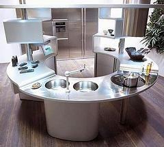 Decoracion de casas e interiores. Baños, cocinas, salones, habitaciones... ideas para decorar