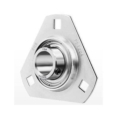 To enhance the performance of bearings, you need to select the correct spherical bearing for different applications.