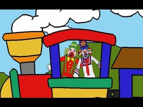Turma do Patati Patatá - Desenho animado DVD Patati Patatá - YouTube