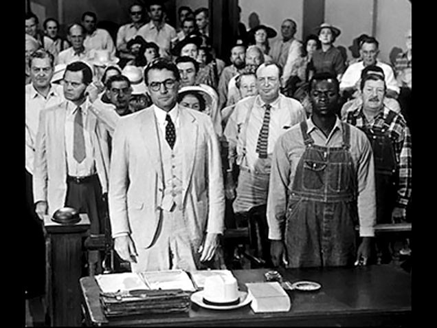 """heroes in to kill a mockingbird Gregory peck in """"to kill a mockingbird  scout, who's the audience surrogate, helping us to appreciate the heroes' simple dignity and decency."""