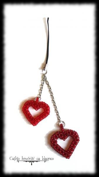 Poklon za dan zaljubljenih, Valentine day gift