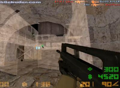 Counter Strike 1.6 Güncel CheatDB Aimbot, Wallhack Extra Hile Botu 08.05.2017 - HileSel