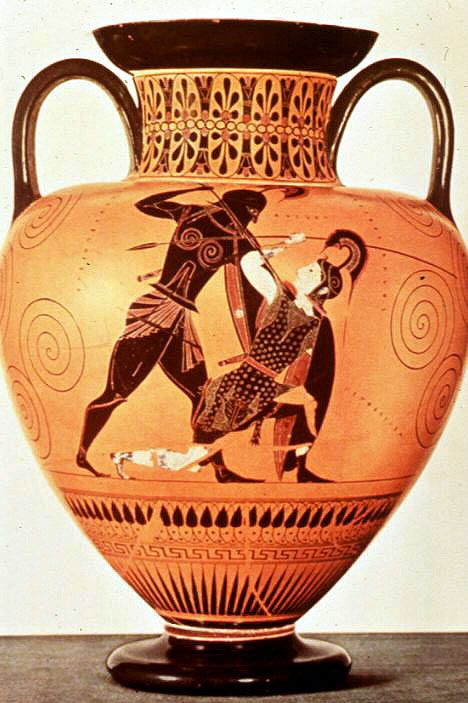 ancient greek art definition of From rare bronzes found in the sea to goddesses that proved a millennium ahead of their time, ancient greek art is majestic, vital and full of high drama, writes jonathan jones.