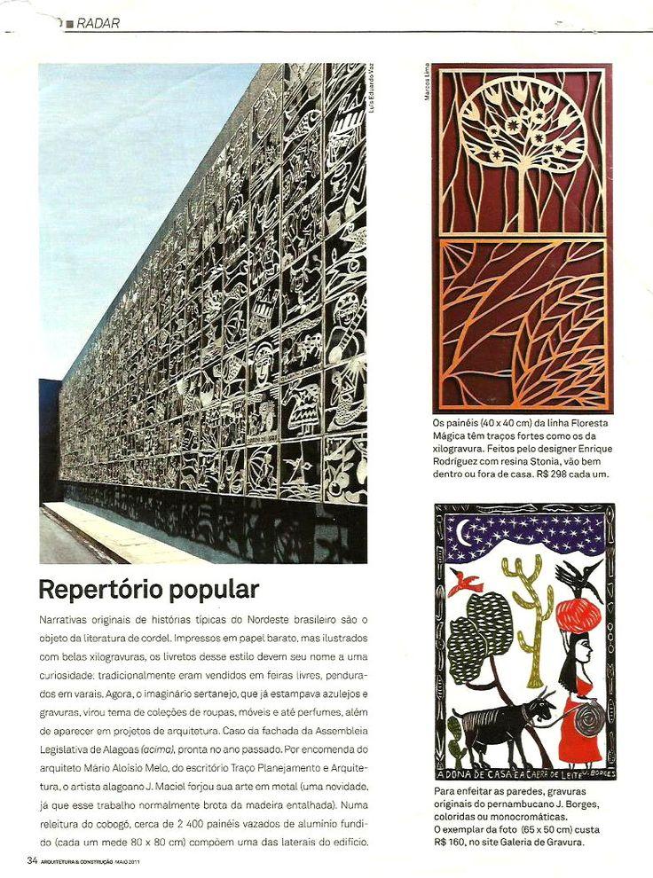 Arquitetura e Construção - J.Borges