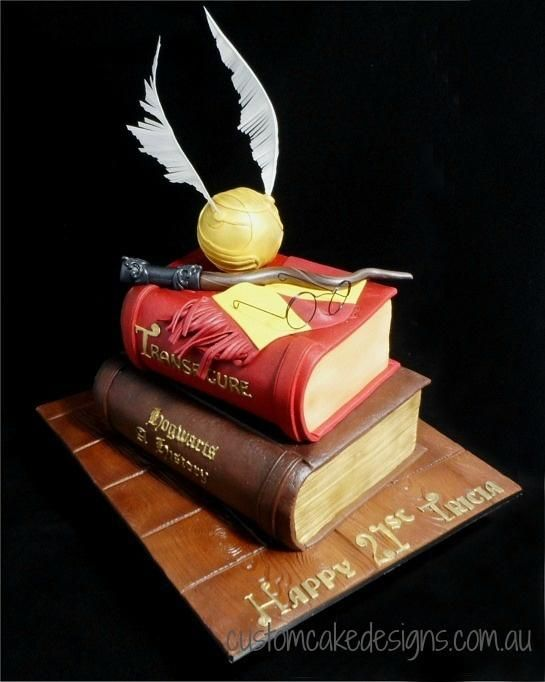 Image result for book cakes design