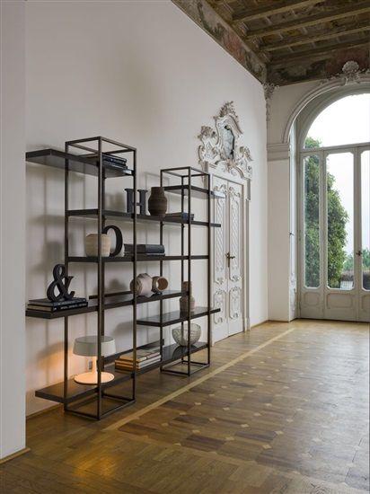 Modà - Modacollection - Priscilla bookcase