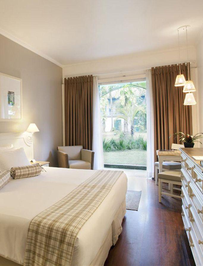 Casa Grande Hotel Resort and Spa, Guaruja, Brazil