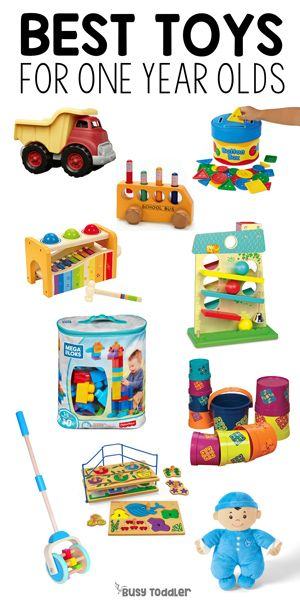 Best Toys For 1 Year Olds  Baby Activities 1 Year, Diy -6779
