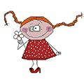 Основные виды петель крючком - отправлено в Техника вязания крючком и спицами: Добро пожаловать в мир вязанных петелек  Все петли (если не указанно другого) провязываются за обе стеночки. Тогда вязание будет аккуратным и не вытянутым.  Кольцо амигуруми Есть 2 варианта начала вязания: 1) набрать 2 ВП и во вторую от крючка петлю провязать 6 столбиков (петля, находящаяся на крючке называется рабочей и не считается) 2) начинать с кольца амигуруми: наматываем на палец нить, снимаем ее, пр...