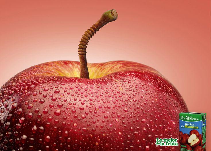 20 exemplos de anúncios criativos para se inspirar