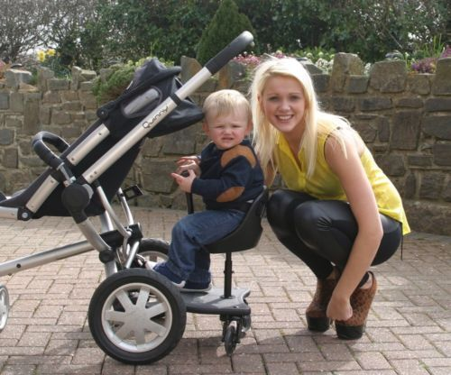 17 Best Images About Prams On Pinterest Double Strollers