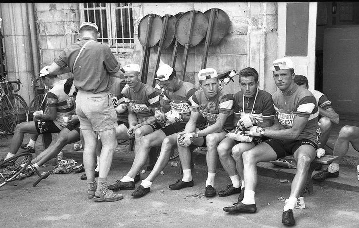 Tour de France 1960