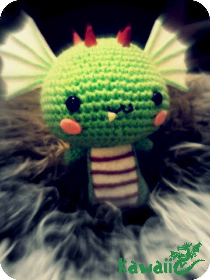 Dragon Baby ^_^