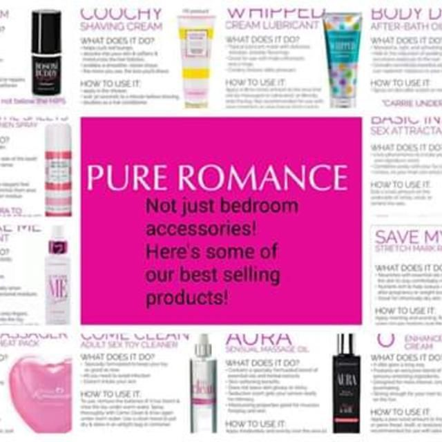 Pure Romance Coupons go to sanjeeviarts.ml Total 21 active sanjeeviarts.ml Promotion Codes & Deals are listed and the latest one is updated on November 26, ; 3 coupons and 18 deals which offer up to 70% Off, $35 Off, Free Shipping and extra discount, make sure to use one of them when you're shopping for sanjeeviarts.ml; Dealscove.
