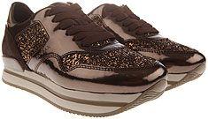 Hogan Shoes for Women, Fall-Winter 2014/15