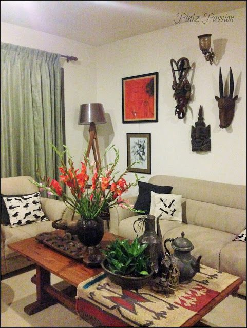 Global Décor Design, Home Décor, Home Tour, Indian Home, Indian Home Décor.  Interiors ... Part 65