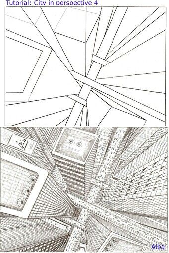 Best Perspective Images On Pinterest Drawing Tips Art