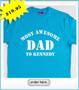 most awesome dad to