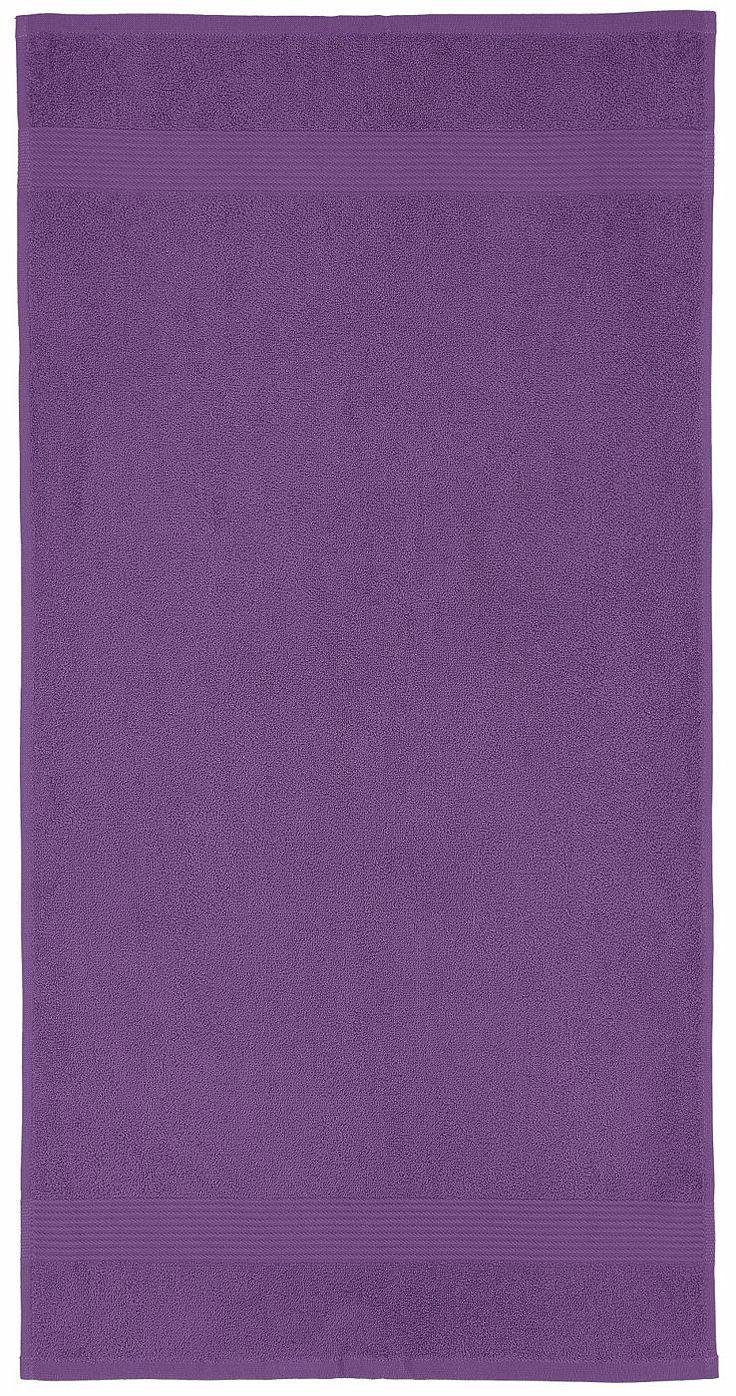 Moderne Farben In Einem Schlichten Uni Machen Dieses Badetuch »Sina« Zu  Einem Echten Blickfänger
