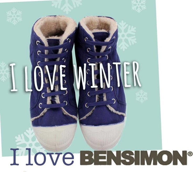 ♥ Winter ♥ Bensimon Greece