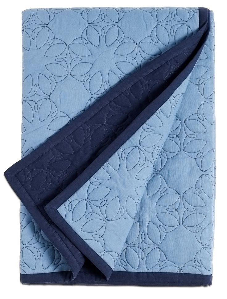 Waterlily Bedcover