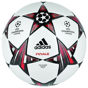 Adidas Finale 13 Top Training Soccer Ball @SoccerEvolution: http://www.soccerevolution.com/store/products/ADI_80137_E.php