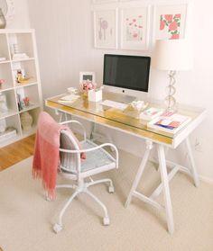 1000 ideas about ikea schreibtisch on pinterest desks. Black Bedroom Furniture Sets. Home Design Ideas