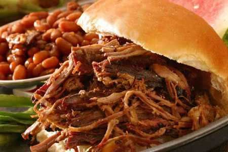 Nearly Famous BBQ Pulled Pork Recipe
