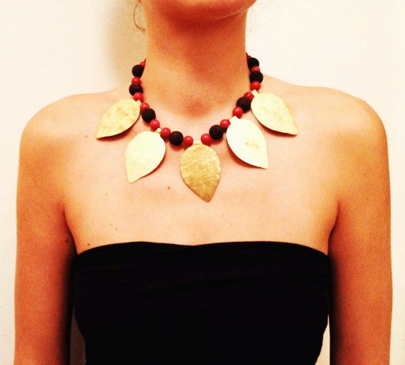 Ancient Egypt necklace