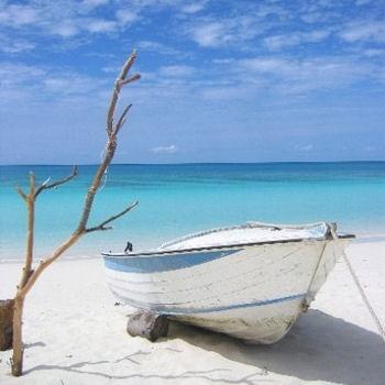 La Nouvelle-Calédonie, paysages de rêve