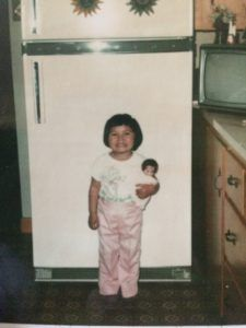 Can you guess who we are shining our Employee Spotlight on this week based on their baby picture? Click the link to read our latest blog post & find out!