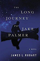 Book Recommendation | The Long Journey to Jake Palmer