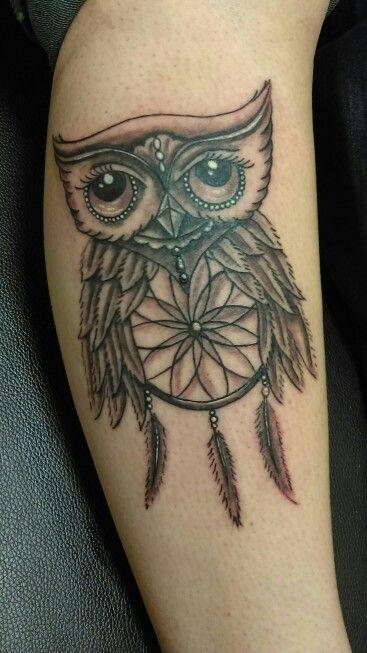 29 best Night Owl Tatt...