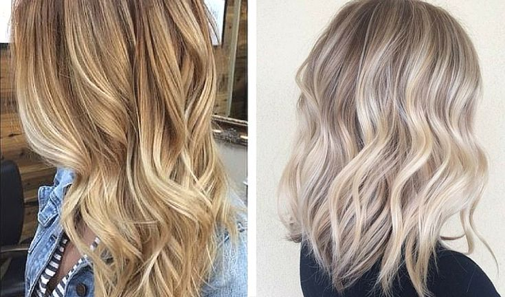 Te presentamos el top 7 de tendencias 2016 en colores de cabello para que elegir la que más se adapte a ti.